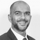 Aadil Cajee, Head of Infrastructure, Standard Bank Group, South Africa