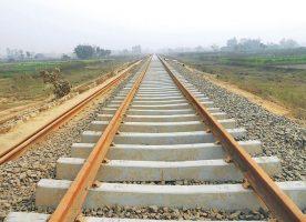 Ghana signs rail revitalisation agreement
