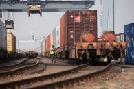 Transnet moves ahead with plans to develop R2.5bn Gauteng port