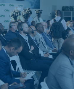 Limited booths available to showcase your solutions to port, rail and road professionals from across SADC