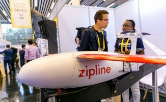 Africa Should Go Beyond Using Drones, to Making Them - Kagame