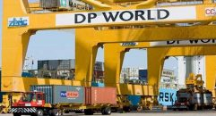 DP World to finalise construction of new port in Senegal