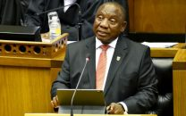 Ramaphosa 'A key priority is to fix commuterrail'