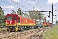 Transnet seeks growth through expanding into rest of Africa