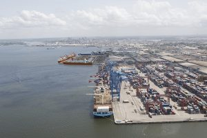 A.P. Moller Capital invests in West Africa ports