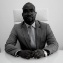 Honourable Janfar Abdulai, Ministry of Transport and Communication, Mozambique