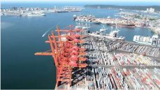 Transnet invests R2bn in new equipment to improve operations