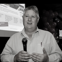 Willie Coetsee, Senior Manager Office of the CE, Transnet Port Terminals, South Africa