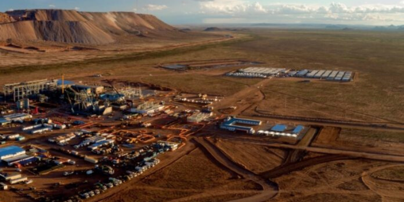 Catalyst to economic growth in the Northern Cape for South Africa